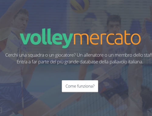 VolleyMercato
