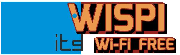 Arriva Wispi Wi-Fi Free!!!