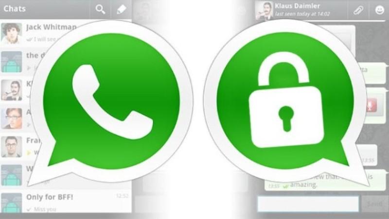 Whatsapp adesso è più sicuro. Ma che significa crittografia end-to-end?