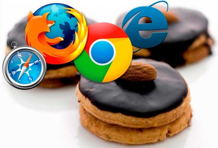 """Cookie, conosciamo meglio i """"biscotti"""" del web"""