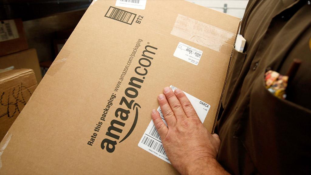 Amazon non spedisce più batterie e power bank nelle isole