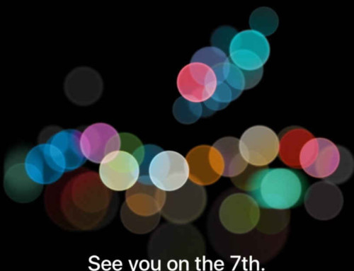 Keynote Apple, il 7 Settembre arriva iPhone 7