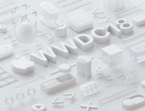 Le novità Apple al WWDC 18