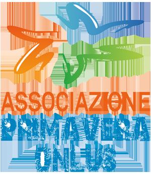 Nuovo sito Associazione Primavera Onlus